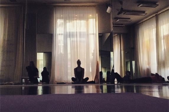 5 Gründe, wieso CrosFitter mit Yoga anfangensollten
